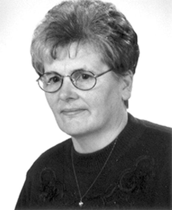 Anna Adamczyk – W błogosławionej szkole życia