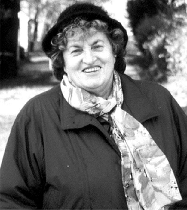 Anna Wieja – Józef Prower – apostoł miłości