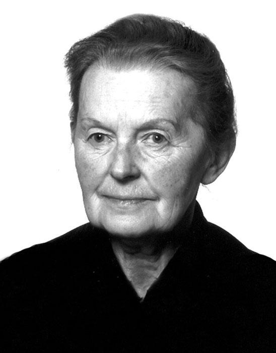 Helena Lisztwan – Józef Prower – dar Boży w moim życiu