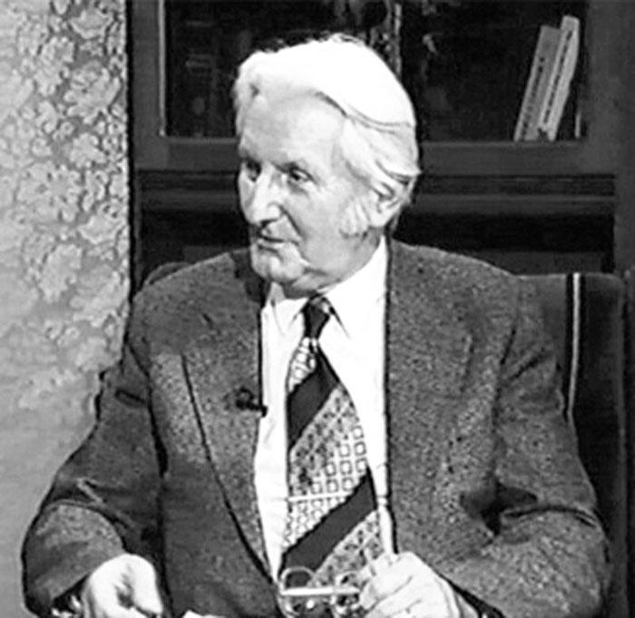 Jan Guńka – Profesor, który roznosił mleko