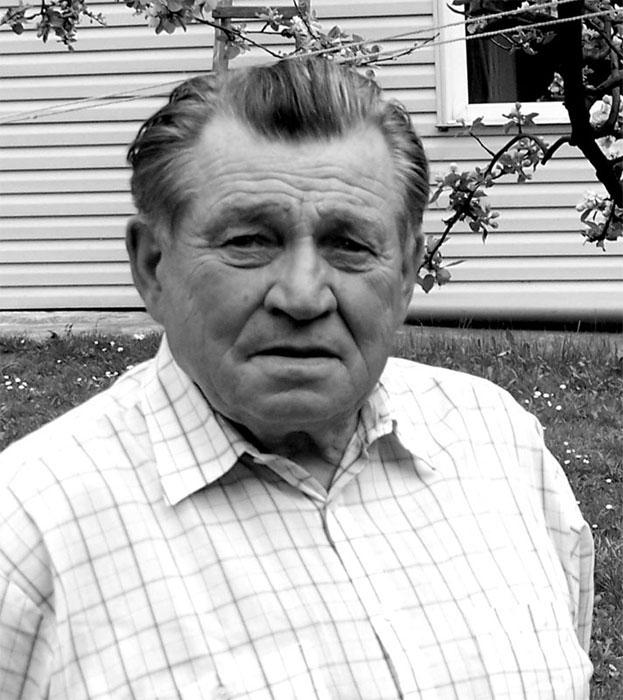 Jan Szalbot – Józef Prower – człowiek niezwykły