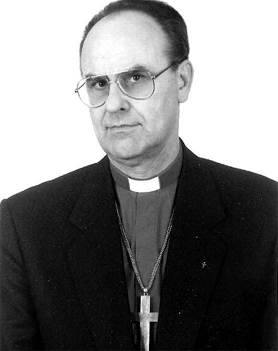 Ks. Jan Szarek – Wspomnienie o Józefie Prowerze