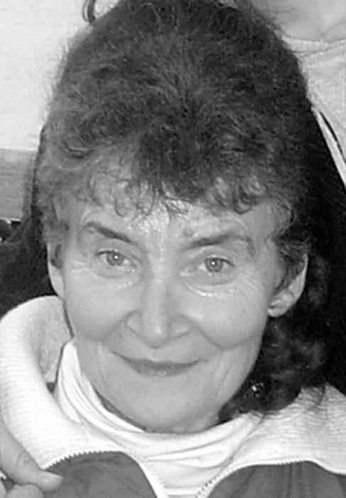 Ruta Cackowska – Puść ten strumień Bożej miłości dalej i dalej…