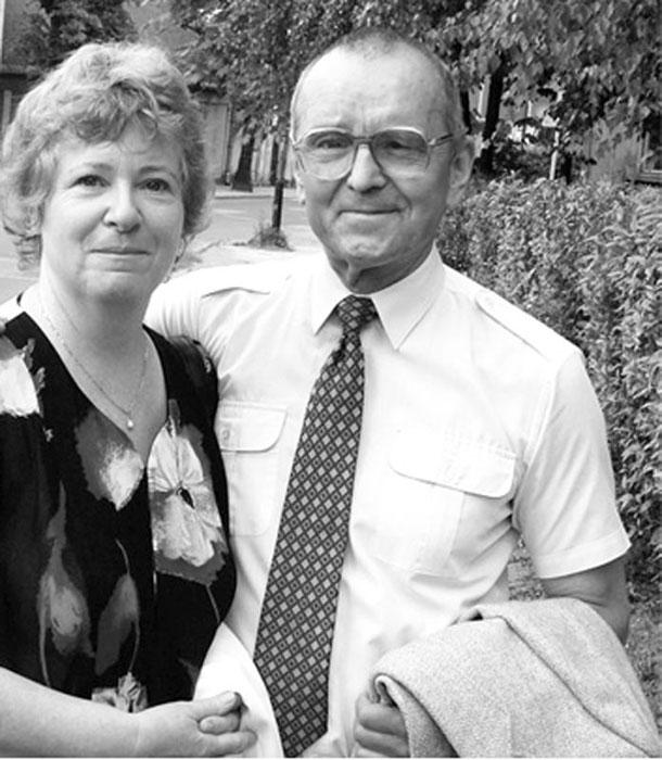 Witold Chrapek – Jak poznałem Józefa Prowera